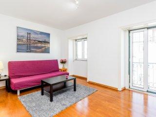 Lisboa - Luminous Central House - Lisbon vacation rentals