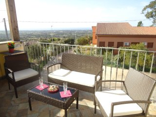 2 bedroom Apartment with Internet Access in Badesi - Badesi vacation rentals