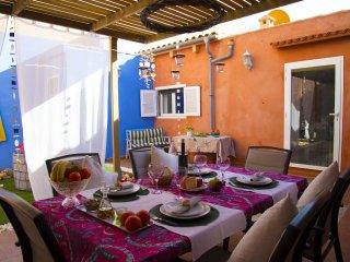 Ran de Mar Beach House #15550.1 - S'illot vacation rentals