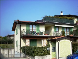 Comfortable Condo with Internet Access and Television - Provaglio d'Iseo vacation rentals