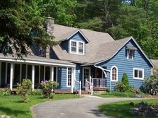 Beautiful 8 bedroom House in Tannersville - Tannersville vacation rentals