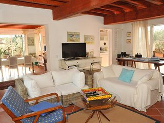 Nice House with Television and Balcony - Campo nell'Elba vacation rentals