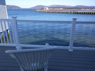 Seashore Cottage, on the Water in Southwest Harbor - Southwest Harbor vacation rentals
