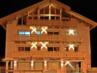 Comfortable 2 bedroom Condo in Bormio with Television - Bormio vacation rentals