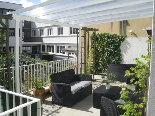 Nice 1 bedroom Morlaix Condo with Internet Access - Morlaix vacation rentals