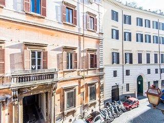 Piazza Navona One Bedroom #15682.1 - Colonna vacation rentals