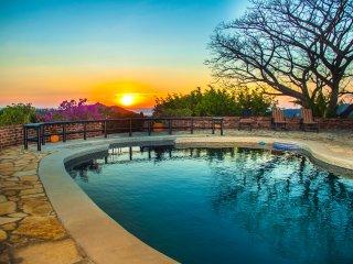 Luxury 4 Bedroom Home w/Ocean Views and Large Pool - San Juan del Sur vacation rentals