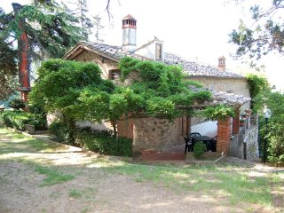 3 bedroom Apartment with Internet Access in Gaiole in Chianti - Gaiole in Chianti vacation rentals