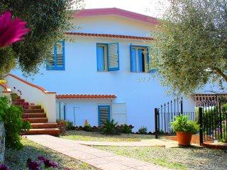 Villa Clara con Vista Mare #15709.1 - Joppolo vacation rentals