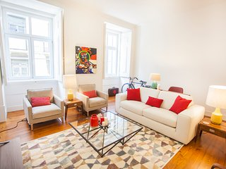 Historical City Center Apartment - Lisbon vacation rentals