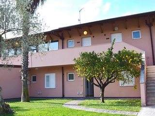 Nice 1 bedroom Furnari Condo with Internet Access - Furnari vacation rentals