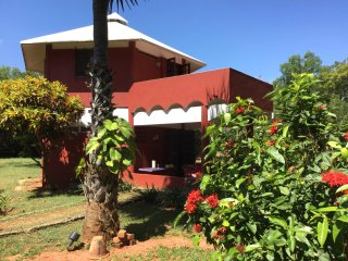 Pemaa in the Tropics (Kamal's Place) - Auroville vacation rentals