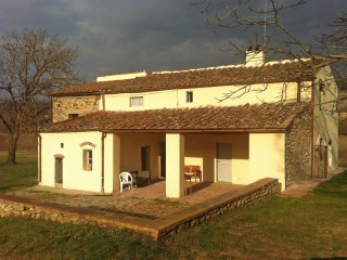Cozy House with Balcony and Microwave - San Casciano in Val di Pesa vacation rentals
