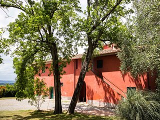 Comfortable 4 bedroom Ghizzano House with Internet Access - Ghizzano vacation rentals