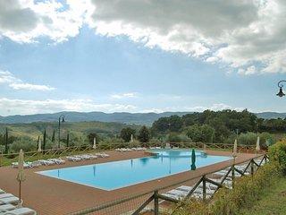 2 bedroom Condo with Shared Outdoor Pool in Citta della Pieve - Citta della Pieve vacation rentals