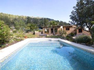 Beautiful 3 bedroom House in Xalo - Xalo vacation rentals