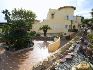 Nice 3 bedroom House in Altea - Altea vacation rentals