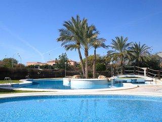 Comfortable 3 bedroom Condo in Alicante with Internet Access - Alicante vacation rentals