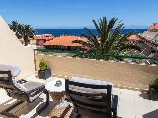 A cozy apartment in Los Cancajos with wonderfull sight. - Playa De Los Cancajos vacation rentals