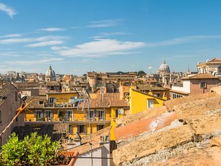 Navona Breaktaking View #15907.1 - Colonna vacation rentals
