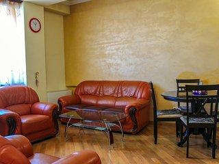 1 Bedroom Apt Near Cascade Complex by RlS - Yerevan vacation rentals