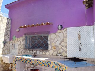 Nice House with Balcony and Parking - Partinico vacation rentals