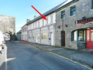 Athenry, Galway Bay, County Galway - 15529 - Athenry vacation rentals