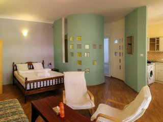 Charming Studio on Pushkin Street by RlS - Yerevan vacation rentals