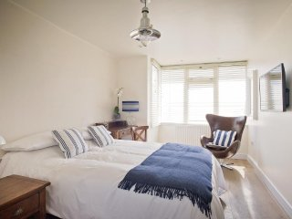 The Beach Bed and Breakfast - Captains Cabin - Hythe vacation rentals