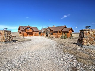 NEW! Gorgeous 4BR Belt Home on Private Ranch! - Belt vacation rentals