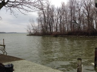NEW! 3BR Lakeview Home w/ Back Patio & Dock! - Lakeview vacation rentals