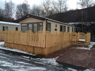 Aviemore Holiday Home - Ideal for Families - Aviemore vacation rentals