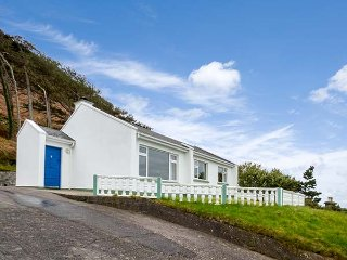 ROSSBIEGH BEACH No 1, all ground floor, woodburner, pet-friendly, Glenbeigh - Glenbeigh vacation rentals