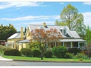 Walcha's Anglea House Bed & Breakfast - Walcha vacation rentals