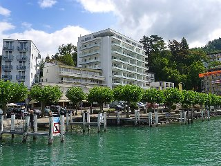2 bedroom Apartment in Brunnen, Central Switzerland, Switzerland : ref 2297824 - Brunnen vacation rentals