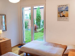 2 bedroom Apartment in Vira, Ticino, Switzerland : ref 2297826 - Gambarogno vacation rentals