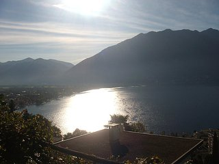 2 bedroom Villa in Minusio, Ticino, Switzerland : ref 2297961 - Minusio vacation rentals