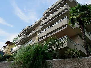 2 bedroom Apartment in Ruvigliana, Ticino, Switzerland : ref 2298019 - Ticino vacation rentals