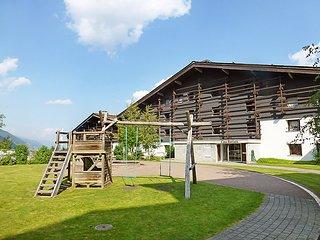 2 bedroom Apartment in Disentis, Surselva, Switzerland : ref 2298171 - Segnas vacation rentals