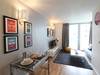 Stylish, Modern Apartment - Moments from Wembley Stadium & SSE Arena - Wembley vacation rentals