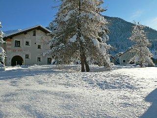2 bedroom Apartment in La Punt Chamues ch, Engadine, Switzerland : ref 2298493 - La Punt-Chamues-ch vacation rentals