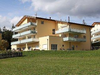 2 bedroom Apartment in Lantsch, Mittelbunden, Switzerland : ref 2298602 - Lantsch/Lenz vacation rentals