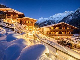 2 bedroom Apartment in Solden, Otztal, Austria : ref 2298778 - Solden vacation rentals