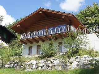 2 bedroom Apartment in Lenk, Bernese Oberland, Switzerland : ref 2299303 - Lausanne vacation rentals