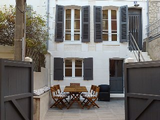 4 bedroom Villa in Deauville Trouville, Normandy, France : ref 2299486 - Touques vacation rentals