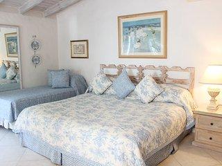 Glitter Bay 412 - Garden and Sea Views - Saint James vacation rentals