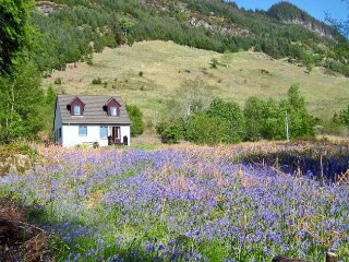 RC525 House in Kyle of Lochals - Inverinate vacation rentals