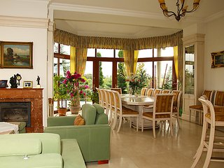 5 bedroom Villa in Powidz, Large Poland, Poland : ref 2300261 - Powidz vacation rentals