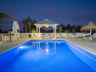 Nice Villa with Deck and Internet Access - Es Cubells vacation rentals