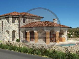 4 bedroom Villa in Ugljan-Muline, Island Of Ugljan, Croatia : ref 2302649 - Island Ugljan vacation rentals